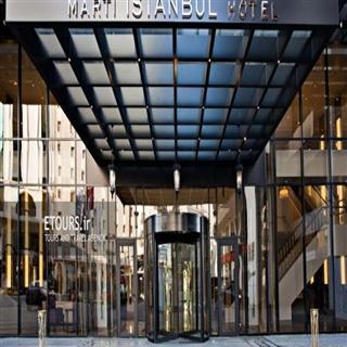 هتل مارتی