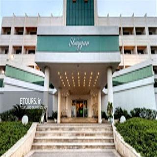هتل شایگان
