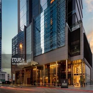 هتل رنسانس داون تاون دبی
