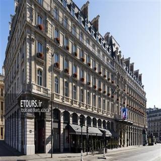 هتل اپرا هیلتون فرانسه