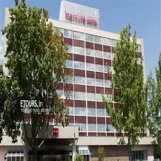 هتل و مرکز کنفرانس مرکور استراسبورگ
