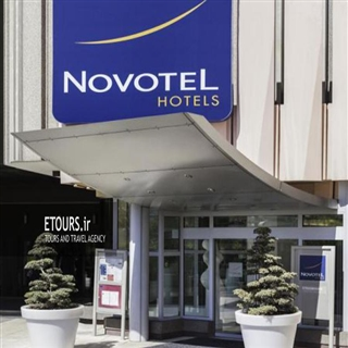 هتل نووتل استراسبورگ