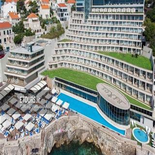 هتل ریکسوس لیبرتاس دوبرونیک