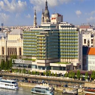 هتل ماریوت بوداپست