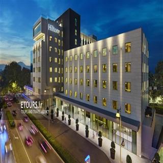 هتل هیلتون پود گوریکا مونته نگرو