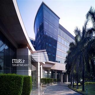 هتل حیات ریجنسی بمبئی