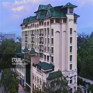 هتل رادیسون جیپور سیتی سنتر