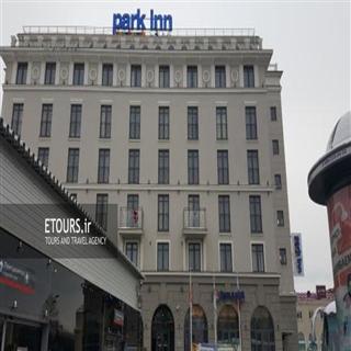 هتل پارک این بای رادیسون سوچی سیتی سنتر
