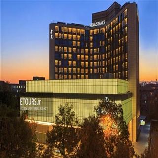 هتل رنسانس فوجینگ پکن