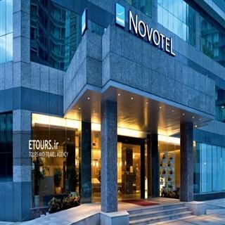هتل نووتل واترگیت شنزن