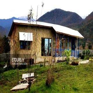اقامتگاه سنتی خونه خورشید