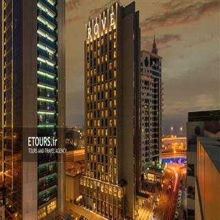 هتل روو سیتی سنتر دبی