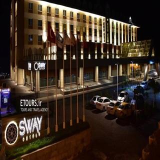 هتل اسوی ارزروم