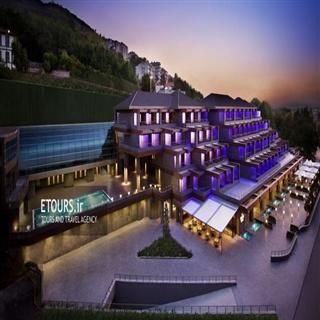 هتل دیوان بورسا