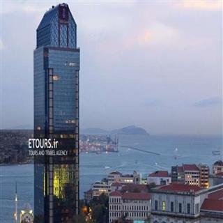 هتل د ریتز کارلتون استانبول