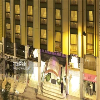 هتل پرستیژ استانبول