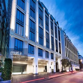 هتل موونپیک سوخومویت 15 بانکوک