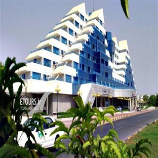 هتل پارمیس