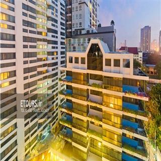 هتل رویال پرزیدنت بانکوک