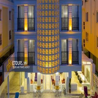 ویس هتل و اسپا آدولتس اونلی