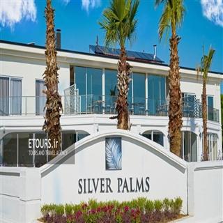 هتل سیلور پالم بلک