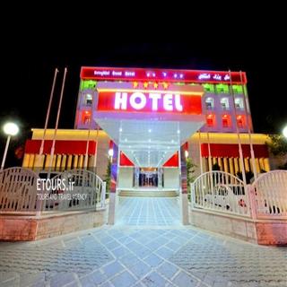 هتل بزرگ استقلال