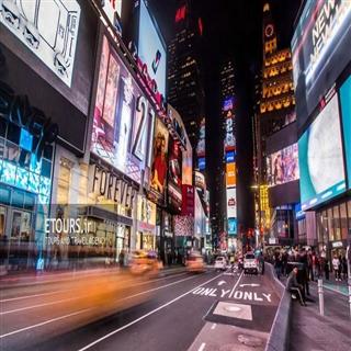 هتل نووتل میدان تایمز نیویورک