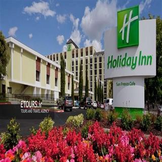 هتل هالیدی این سن خوزه