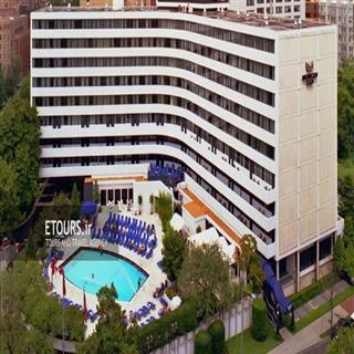 هتل واشنگتن پلازا