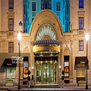 هتل همیلتون واشنگتن