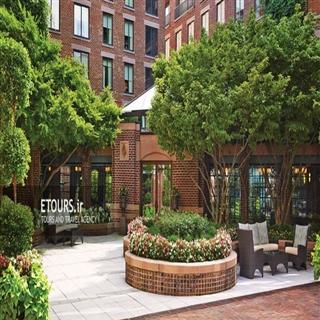 هتل فور سیزن واشنگتن