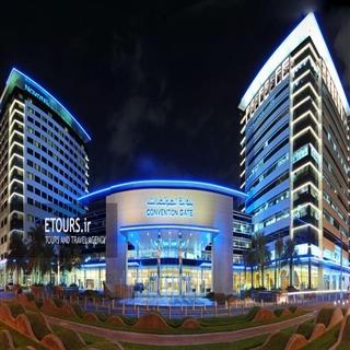 هتل آیبیس سنترال وان دبی