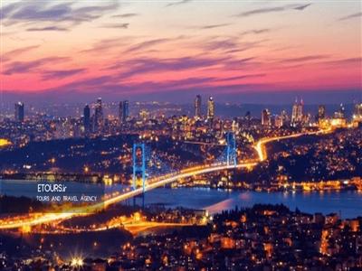 تور استانبول ترکیه