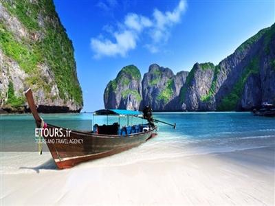 تور ترکیبی پاتایا ، پوکت و بانکوک تایلند