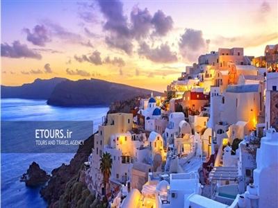 تور آتن یونان