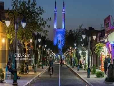Explore Iran and Turkey Tour