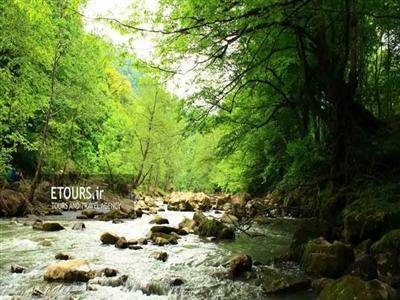 تور آبشار ترز نوروز 98