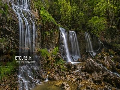 تور خرم آباد لرستان