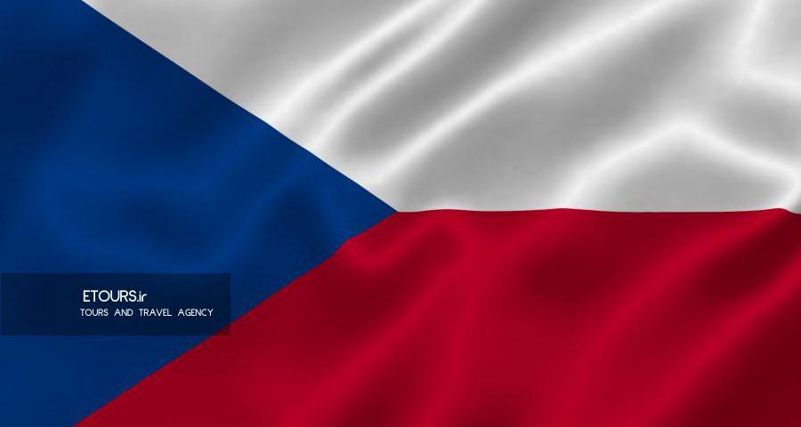 ویزای توریستی چک