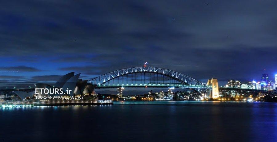 آسان ترین کشورها برای مهاجرت - استرالیا